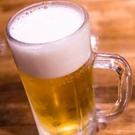 風呂上がりのビールは明日への活力